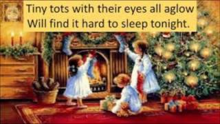 The Christmas Song Joe Nichols