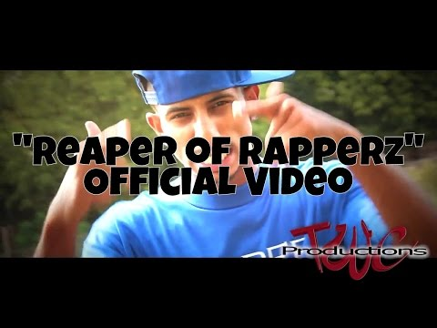 DaBoiGee - Reaper of Rapperz (Official Video)