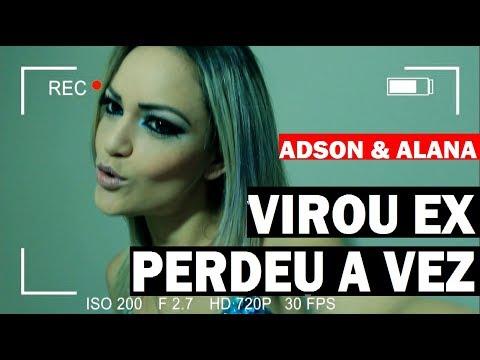 Ouvir Virou Ex Perdeu a Vez (Letra)