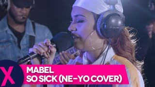 Mabel Covers Ne Yo's 'So Sick' (Live Session)
