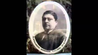 Alessandro Moreschi  - The Last Castrato Full CD 1904
