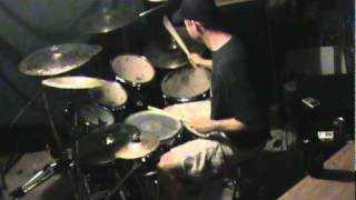 "April Wine - ""Shot Down"" (Drum Cover)"