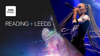 IAMDDB   Shade (Reading + Leeds 2018)