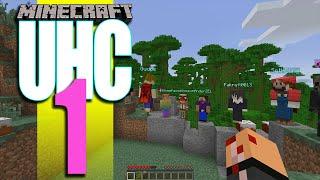 Minecraft Mindcrack UHC - S19 EP01 - Mumbles