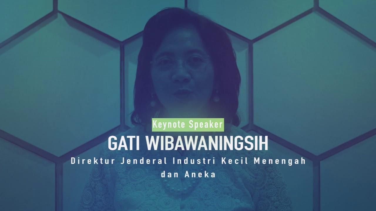 Roadshow 2 : Sosialisasi Indonesia Good Design Selection (IGDS) 2019 di Kota Surabaya