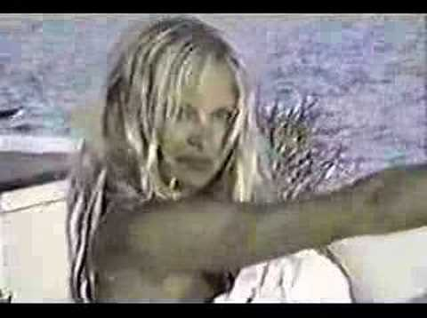 free pam anderson tommy lee video