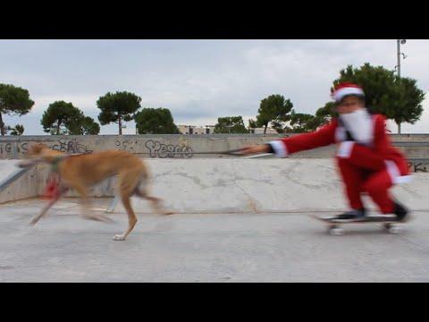 Ruteros después de Navidad - Christmas Clip 2014/15