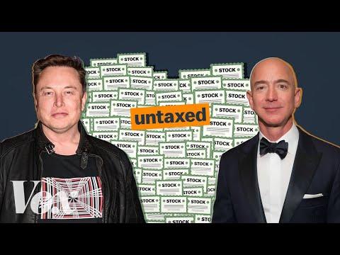 Jak se bohatí vyhýbají placení daní