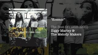 """""""Kozmic""""- Ziggy Marley & The Melody Makers 