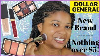 NEW DOLLAR GENERAL MAKEUP | BELIEVE BEAUTY FIRST IMPRESSIONS & WEAR TEST!  |Lovejiselle