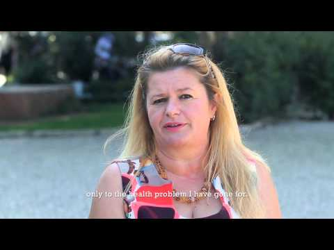 Voices from Albania - Comprehensive quality RH services