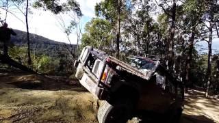 Killingworth Loop NSW   Everlast   God Wanna