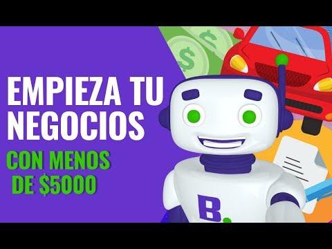 , title : '15 Negocios que Puedes Empezar con Menos de $5,000