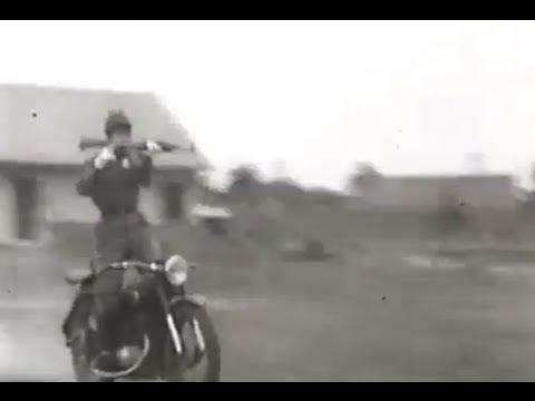 Bộ đội biên phòng Việt Nam ngày xưa biểu diễn cực pro và bá đạo. mình thấy khủng hơn bây giờ nhiều