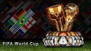 финалы чемпионата мира по футболу (1970-2018)  finals of the World Cup (1970-2018)