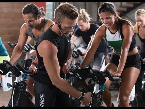 Spinning® Online Instructor Certification - YouTube