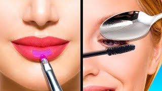 33 BEAUTY HACKS FOR YOU TO ALWAYS LOOK GREAT