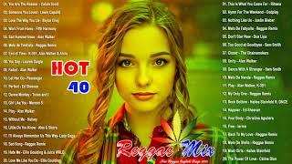 Hot 40 Reggae Music 2020 – New Reggae Remix Songs 2020 – Reggae Pop New Songs 2020