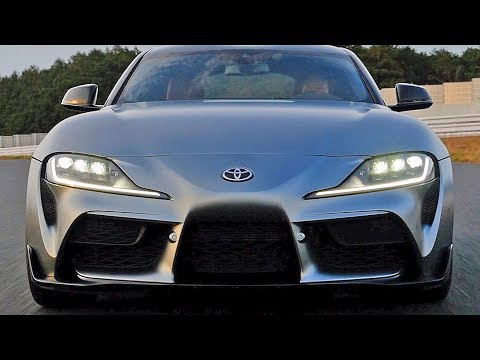 2020 TOYOTA SUPRA – Features, Driving, Design, Interior