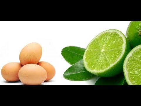 Licor de Ovos e Limão