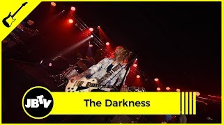The Darkness - Barbarian | Live @ JBTV