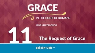 The Request of Grace
