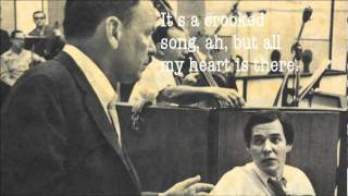 Desafinado - Frank Sinatra & Antonio Carlos Jobim.