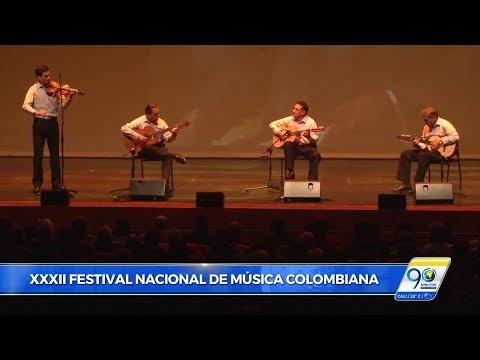 Festival Nacional de Música busca nuevos talentos de los ritmos andinos