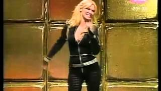 Natasa Bekvalac - Ne kuni se u svoje drugove - Veliki Brat - (TV Pink 2011)