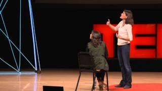 Girl Up: The Secrets to an Extraordinary Life   Courtney Ferrell   TEDxRVA