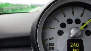 Mini Cooper S 0-100 km/h acceleration - Most Popular Videos