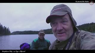 Рыбалка на реках архангельской области пинега