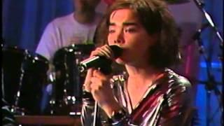 "Sugarcubes (with BJORK) performing ""Deus""  live for VPRO TV"