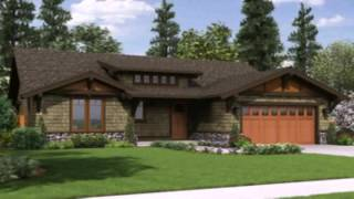 Craftsman Style House Plans Under 1600 Square Feet (see Description) (see Description)