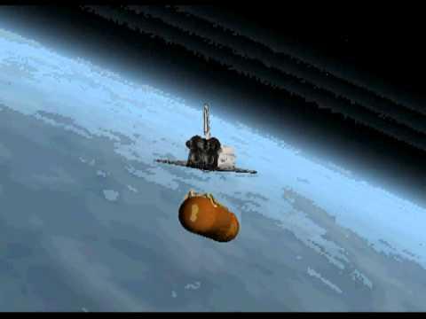 spacecraft yaw flip - photo #4