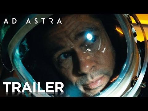 Ad Astra (2019) Trailer 3