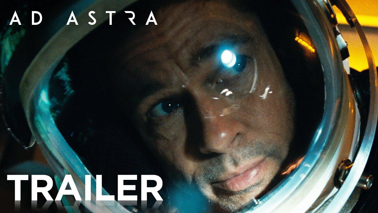 Trailer för Ad Astra