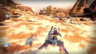 Overcharge 3 Energy Burst - Destiny Make the Vanguard Smile new quest