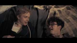 Майкл Си Холл, Kill Your Darlings - Trailer