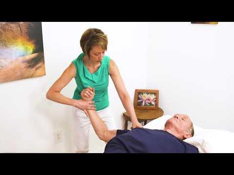 Brust-Osteochondrose Schmerzen in der Brust beim Einatmen