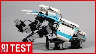 Comment construire un bon syst me de - Comment fabriquer un robot ...
