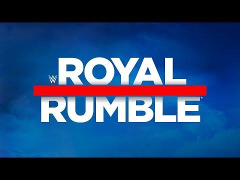 Royal Rumble Kickoff: Jan. 28, 2018