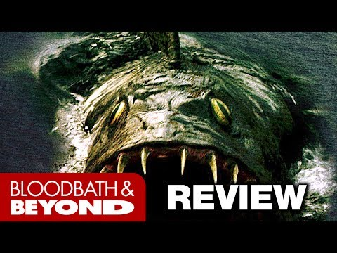 Beneath (2013) – Movie Review
