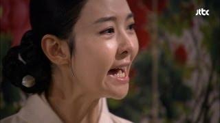 """""""원손을 생각해야지!"""" - 꽃들의 전쟁 30회"""