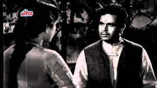 Dilip Kumar, Beena Roy, Insaniyat - Scene 19/19