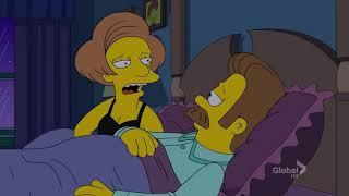 Simpsons OLHO POR OLHO 3/5