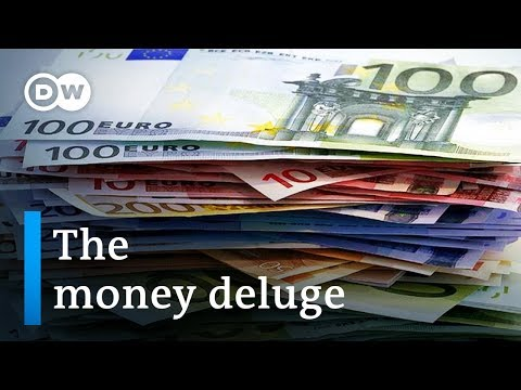 How the rich get richer – money in the world economy | DW Documentary (2017)