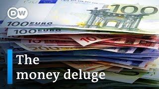 Jak bogaci się wzbogacają – pieniądze w światowej gospodarce Dokument DW -nagranie w j.angielskim