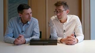Product presentation: Digital Readiness Scan
