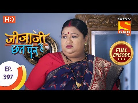 Jijaji Chhat Per Hai - Ep 397 - Full Episode - 12th July, 2019
